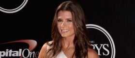 These Photos Are Proof Danica Patrick Is One Of The Hottest Women In Sports [SLIDESHOW]