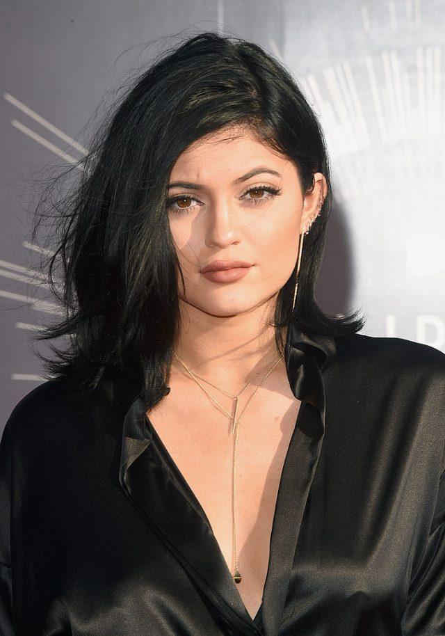 Jenner in 2014. (Photo: Jason Merritt/Getty Images for MTV)