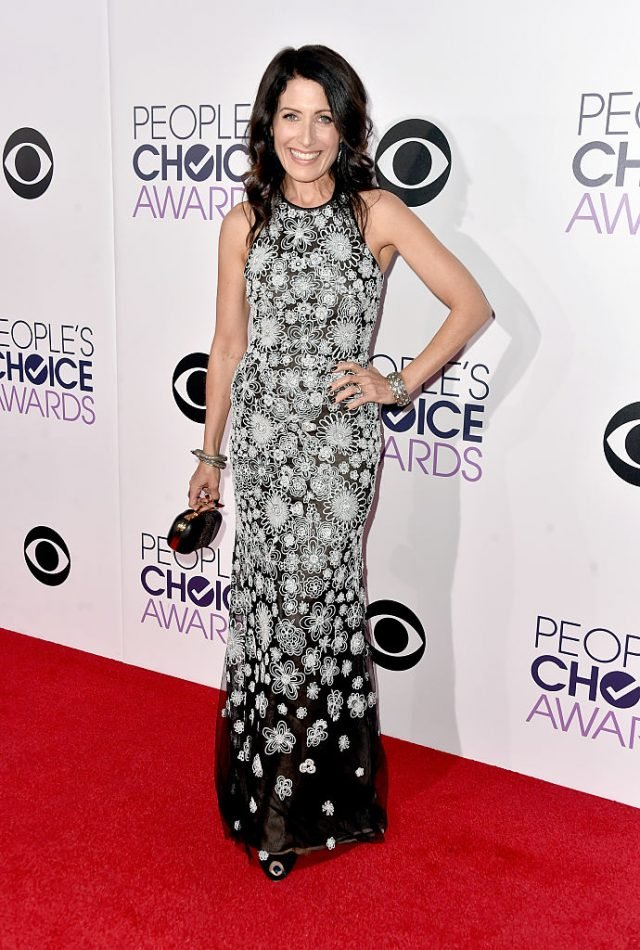 (Photo: Harrison/Getty Images for The People's Choice Awards)