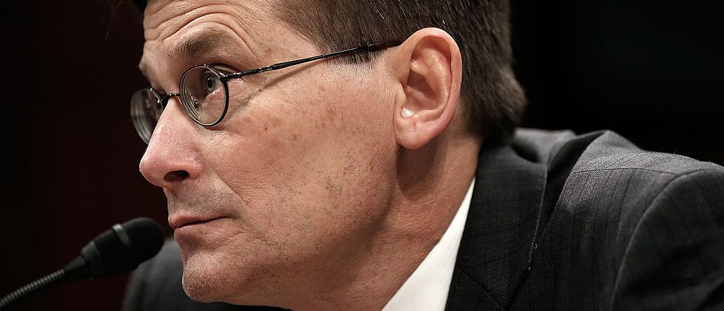 Michael Morell (Getty Images)