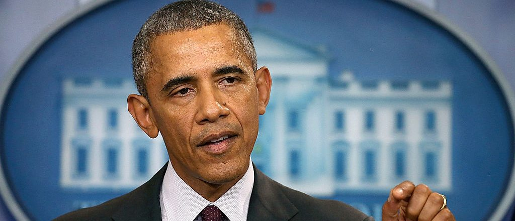 Barack obama needs time to think about himself once he s - When is obama out of office ...