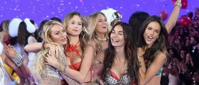 The Victoria's Secret Angels You Didn't See At This Year's Fashion Show [SLIDESHOW]