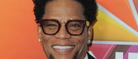 D.L. Hughley: 'Three Most Hated Black Men In America Are' Obama, Kaepernick, O.J.