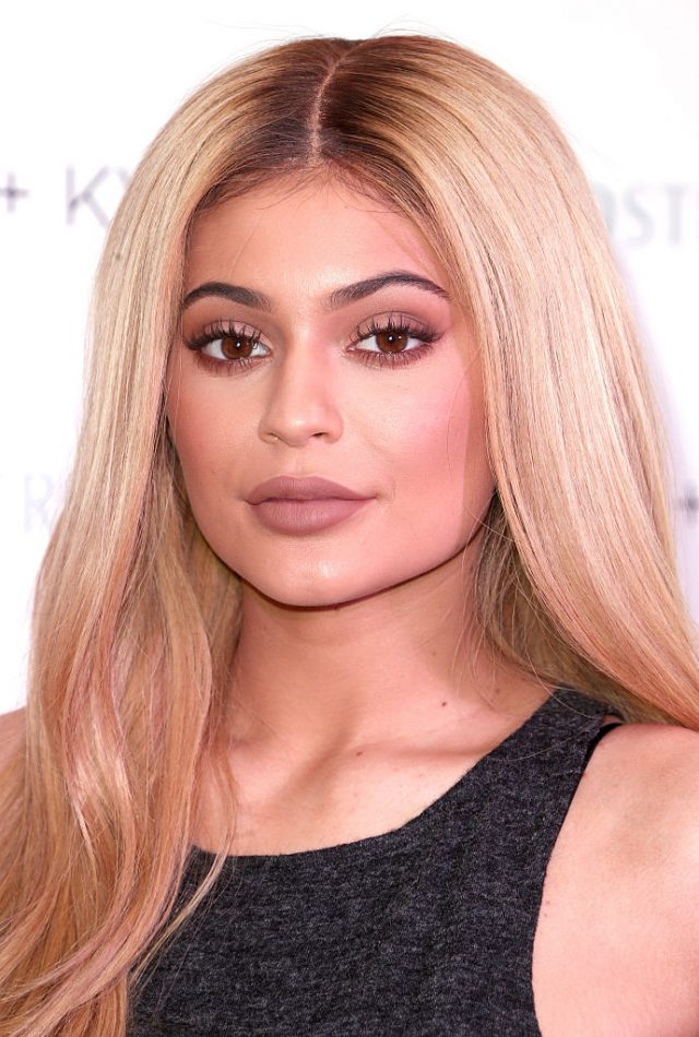 Jenner in 2016. (Photo: Getty Images)