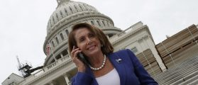 Has Nancy Pelosi Lost Influence Over Her Party?
