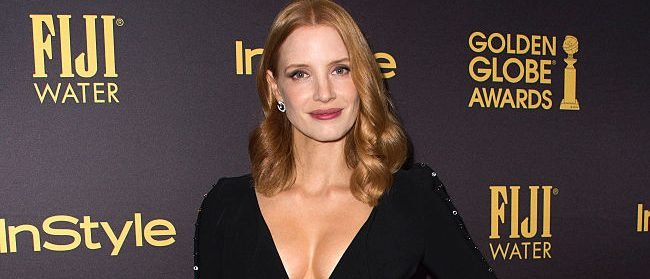 Jessica Chastain (Getty Images)