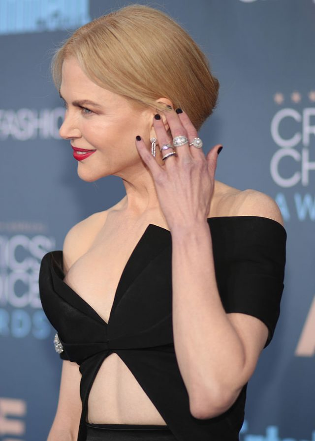 (Photo: Christopher Polk/Getty Images for The Critics' Choice Awards )