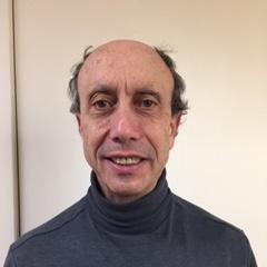 Photo of Mark Schulte