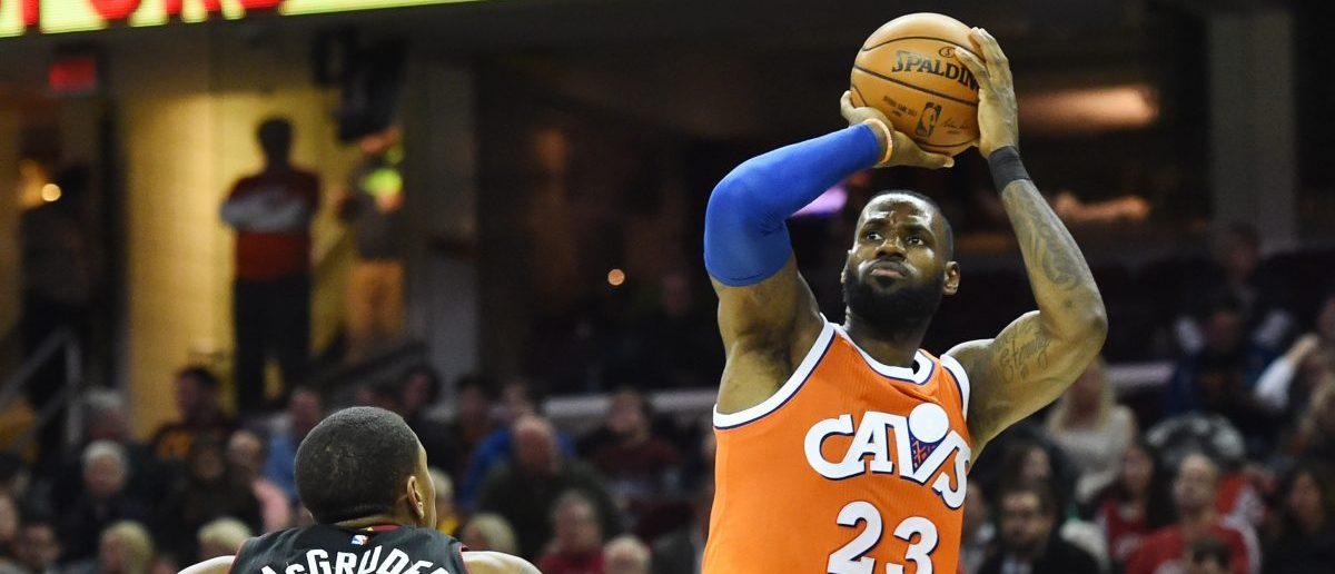 Ken Blaze-USA TODAY Sports via Reuters