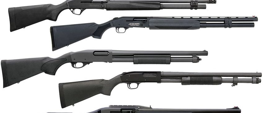 5 Great Shotguns For Home Defense   The Daily Caller