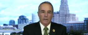 Rep. Chris Collins Becomes Most Popular Member On House Floor