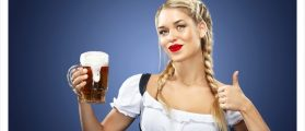 Celebrate The Anniversary Of Prohibition Ending With These Women Who Love Beer [SLIDESHOW]