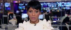 Source Calls B.S. On NBC Prez's Claim That Tamron Hall Had A Big Incentive To Stay