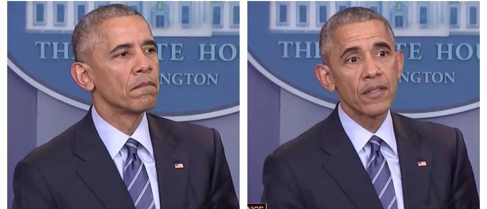 Barack Obama (MSNBC)