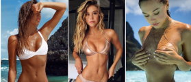 Alexis Ren Just Might Be The Hottest Model On Instagram [SLIDESHOW]