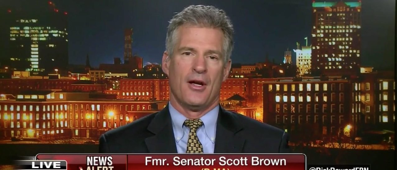 Scott Brown (Fox Business)