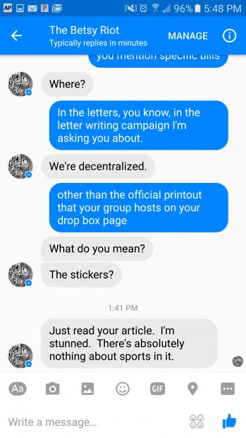 Facebook Conversation 13 Phillip Stucky