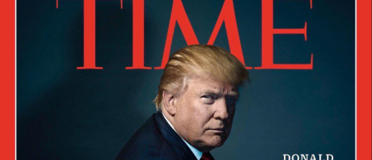Donald Trump (Credit: Twitter screenshot)