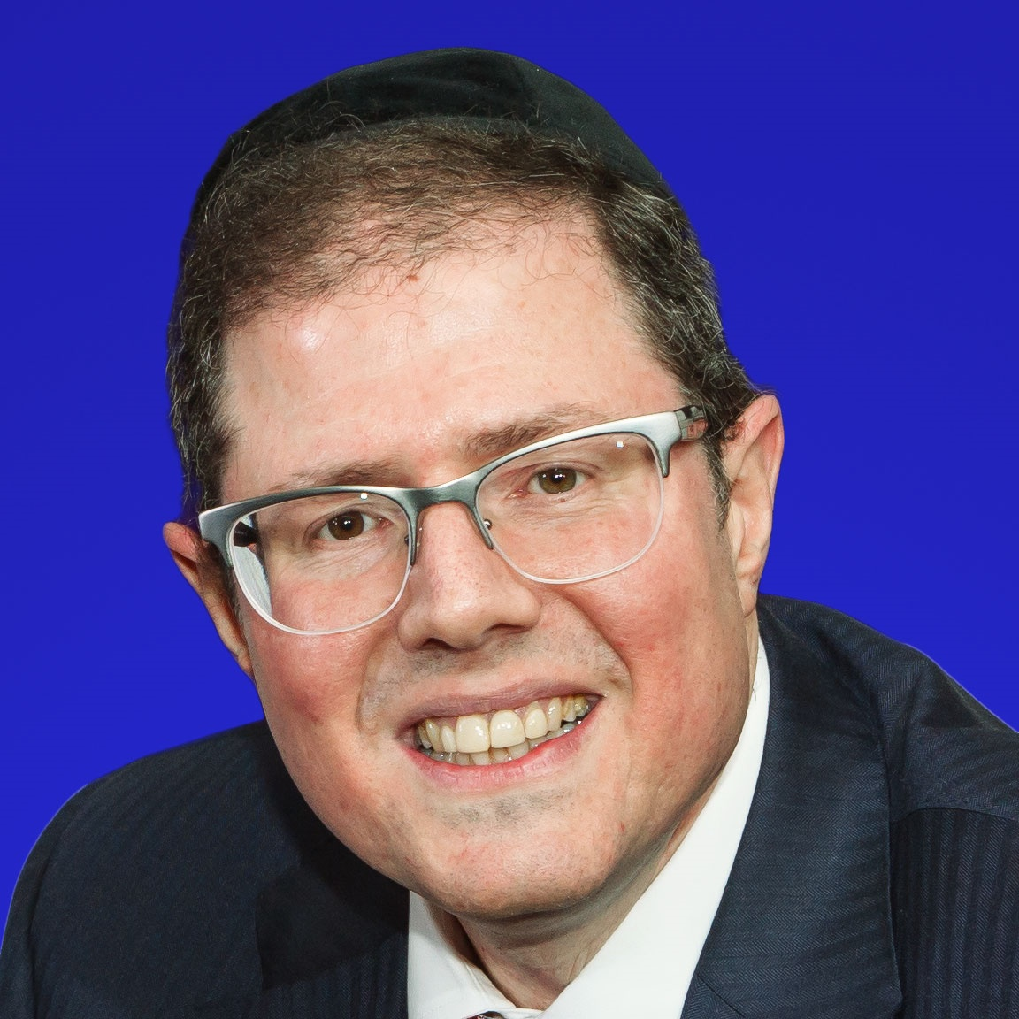 Photo of Yitzchok Saftlas