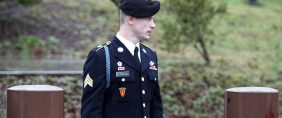 Bergdahl Pleads With Obama To Pardon Him Before Trump Takes Office