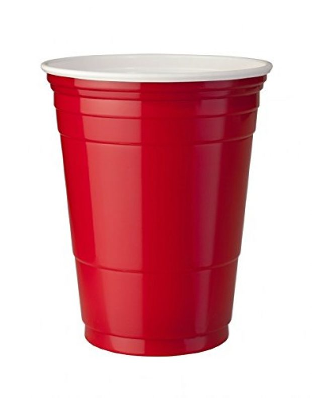 You can honor Hulseman's passing by buying a pack of Solo Cups (Photo via Amazon)