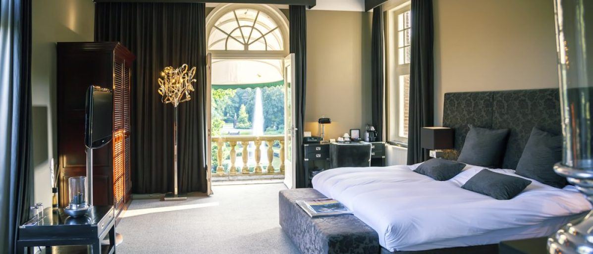 The IRS is literally paying executives to live in luxury. Photo: Shutterstock