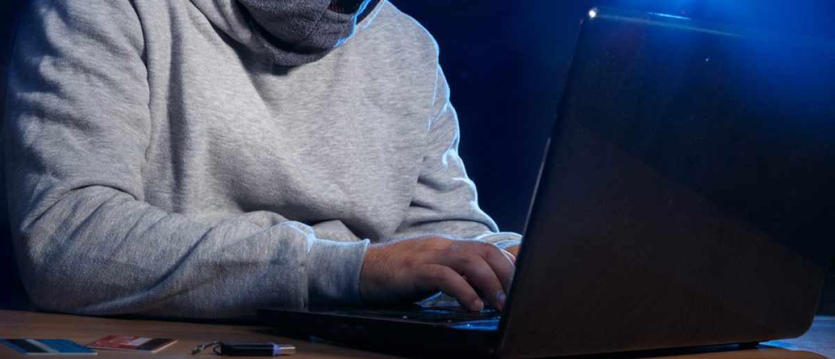 Cyber crime is a serious issue. ManageUrID can protect you against it (Photo via Shutterstock)