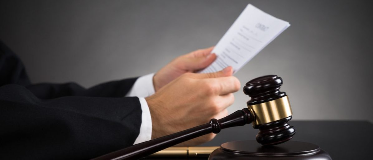 Groups fear the Obama administration may use last-minute lawsuits to crush businesses. Photo: Shutterstock