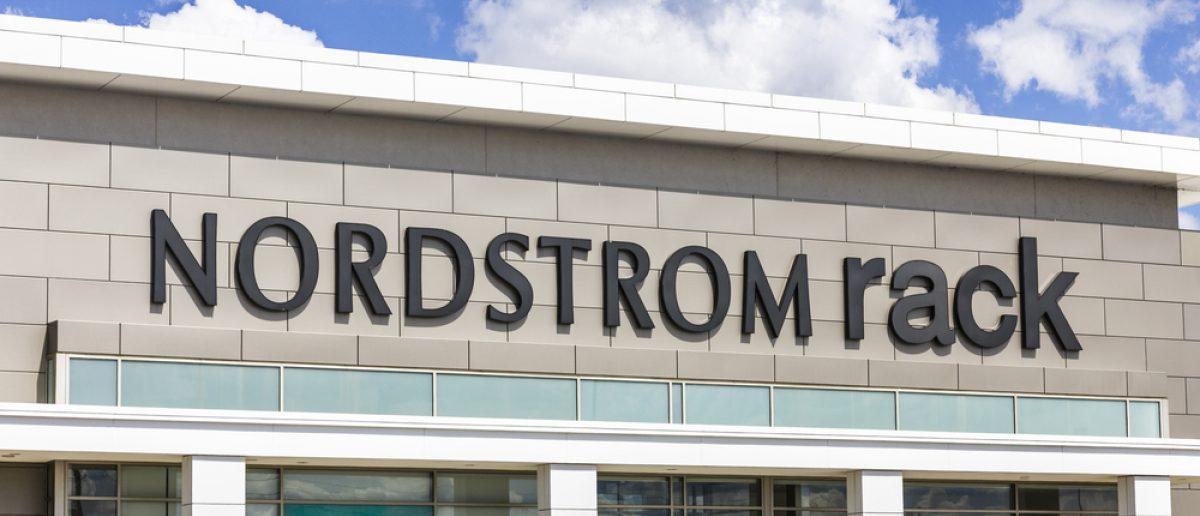 "More like ""Nordstrom Rock"" [Shutterstock - Jonathan Weiss]"