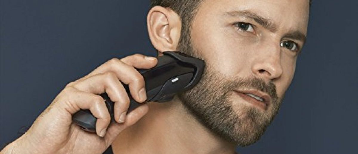 This beard trimmer gives you exact length and precise edges (Photo via Amazon)