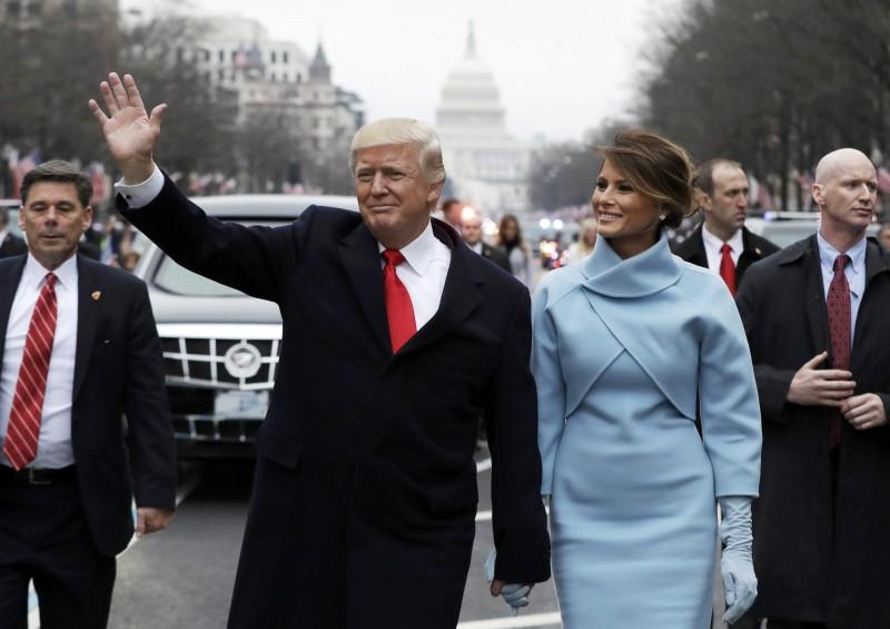 (Photo credit: REUTERS/Pool)