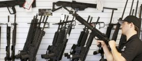 Firearms Merchant Files Class Action Lawsuit Against PayPal And Other Payment Processors