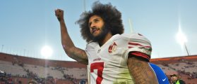 NFL Ratings Never Recovered Following Kaepernick Fiasco
