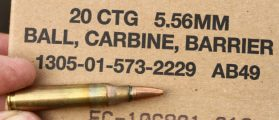 AR-15 Basics: .223 vs. 5.56×45 NATO