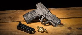 Gun Test: Walther PPS M2 In 9mm