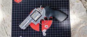 Gun Test: Ruger GP100 .44 Special