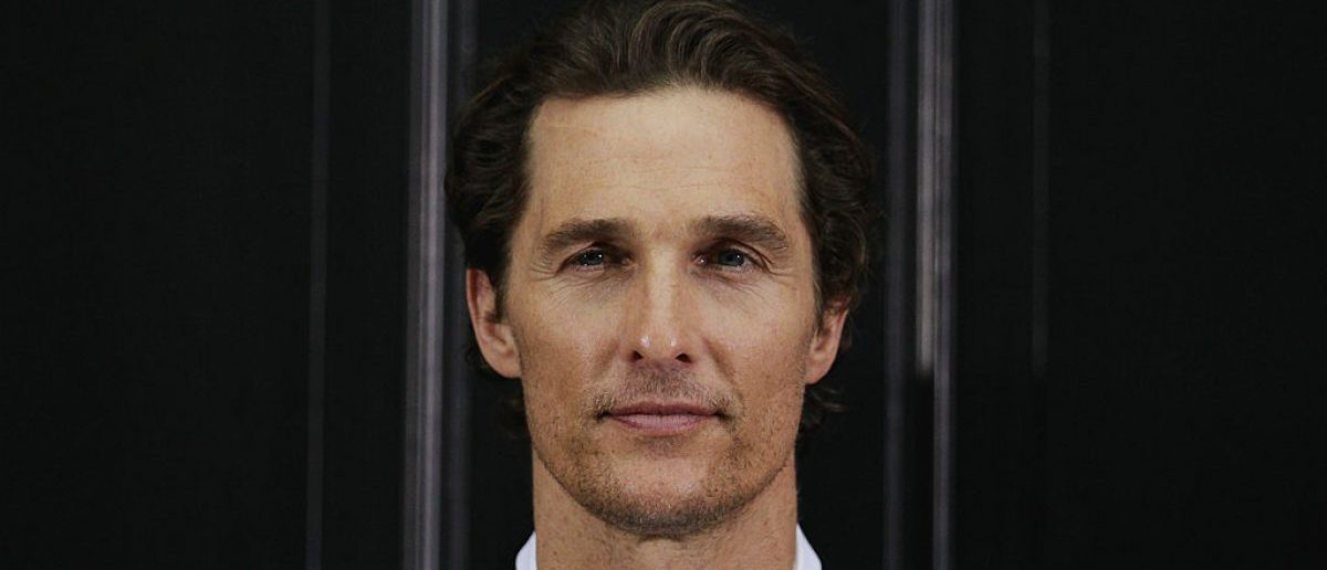 BERLIN, GERMANY - APRIL 06: Actor Matthew McConaughey attends 'Der Mandant' (The Lincoln Lawyer) - Berlin photocall at Hotel de Rome on April 6, 2011 in Berlin, Germany. (Photo by Andreas Rentz/Getty Images)