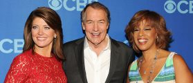 Two Networks Jettison Charlie Rose After Sexual Harassment Allegations