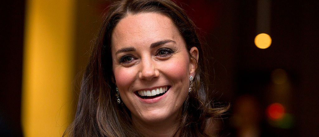 Catherine, Duchess of Cambridge attends an Autumn Gala Evening in Support of Action on Addiction at L'Anima on October 23, 2014 in London. (Photo by Justin Tallis - WPA Pool/Getty Images)