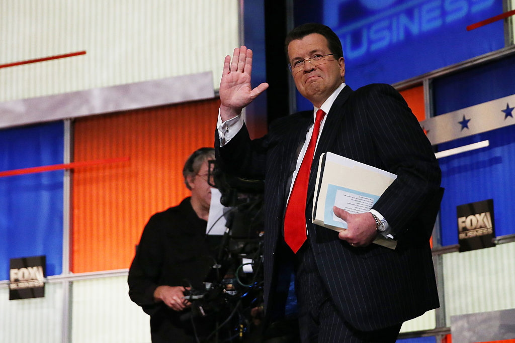 Neil Cavuto (Getty Images)