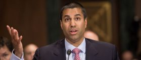 Trump Nomination Could Spell Disaster For Government's Internet Takeover