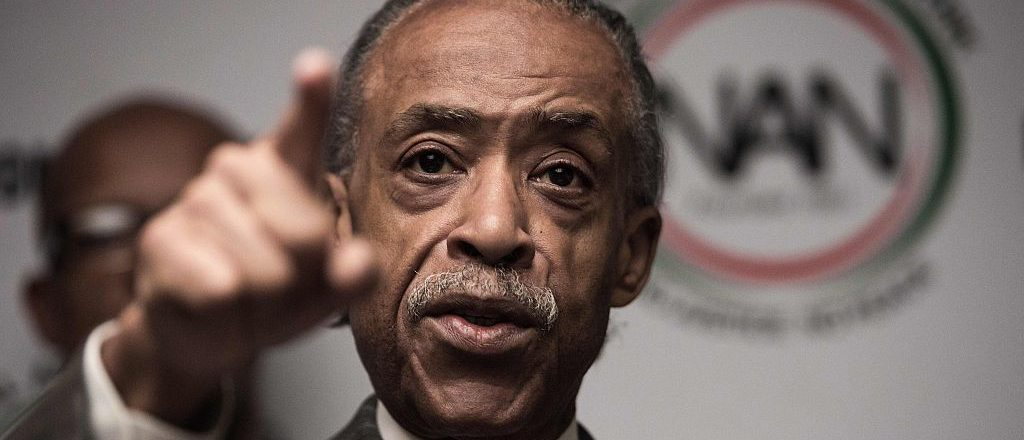 Al Sharpton (Getty Images)