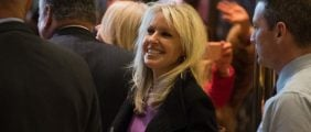 Monica Crowley Bows Out Of Race For White House Job Amid Plagiarism Accusations