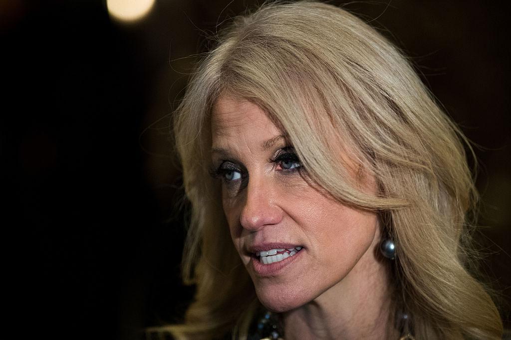 Kellaynne Conway (Getty Images)