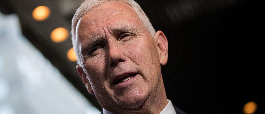 Mike Pence (Getty Images)