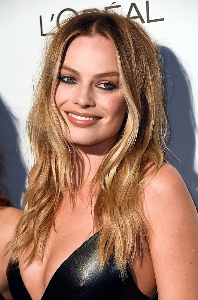 Margot Robbie (Photo credit: Getty Images)