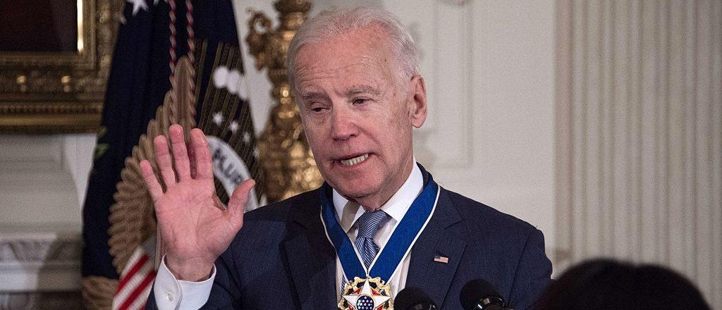 Joe Biden (Getty Images)
