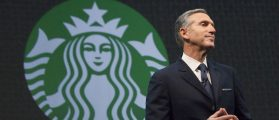 Starbucks' Plan To Hire 10,000 Refugees Is Hurting Its Brand