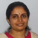 Photo of Lekshmi Nair