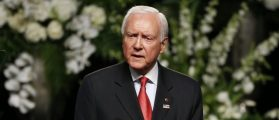Orrin Hatch Spanks Dems On Obama Offshore Account Hypocrisy [VIDEO]
